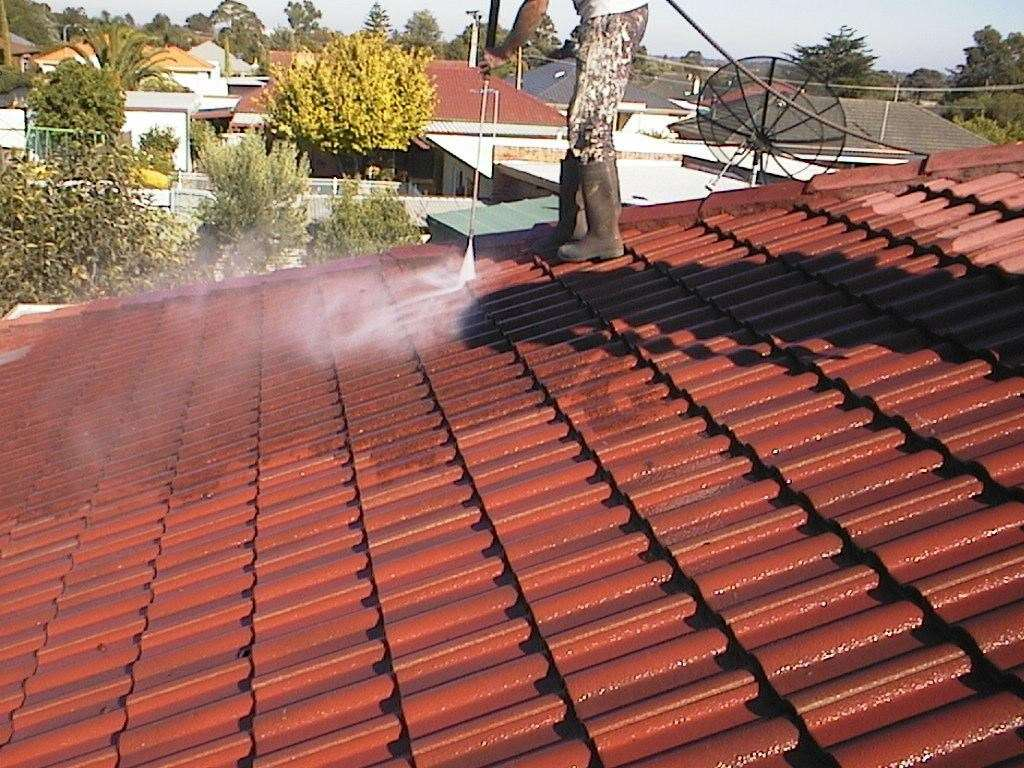 Roof cleaning is an essential part of your home