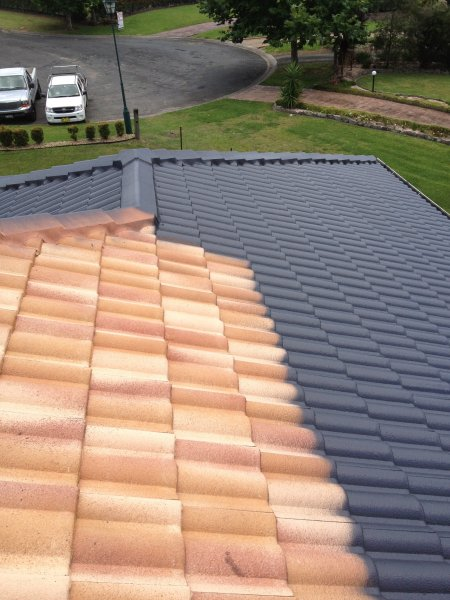 Roof painting is an investment that is most certainly worth it
